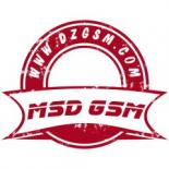 Msd-Gsm